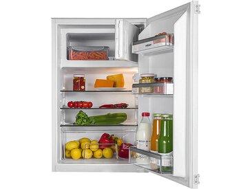 Mican Einbaukühlschrank 30620, Weiß, 56x87.3x55 cm