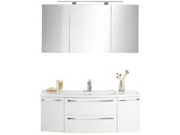 Xora: Badezimmer, Weiß