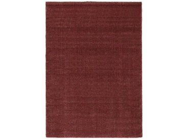 Novel WEBTEPPICH 240/340 cm Rot , Uni, 240x340 cm