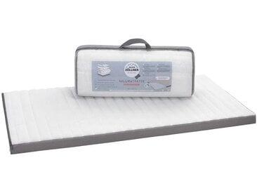 Zöllner: REISEBETTMATRATZE Polyurethanschaumkern 120/60/5 cm