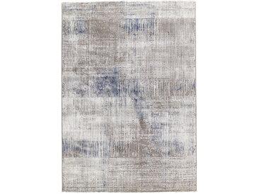 Novel VINTAGE-TEPPICH 133/190 cm Mehrfarbig , Abstraktes, 133 cm
