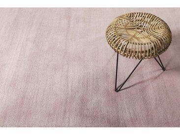 Esprit: HOCHFLORTEPPICH 200/200 cm getuftet Rosa