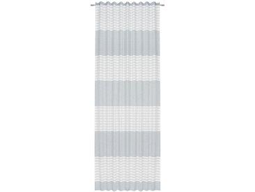 Esposa FERTIGVORHANG blickdicht 140/245 cm , Streifen, 140 cm