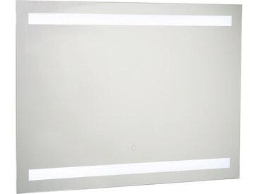 XXXLutz BADEZIMMERSPIEGEL , Glas, 140x70x5 cm