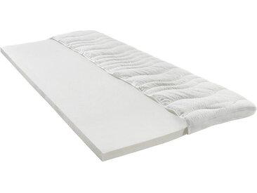 Sleeptex TOPPER Latexkern , Weiß, 180 cm