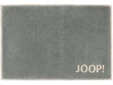 Joop! BADTEPPICH Grau 70/120 cm , 70x120 cm