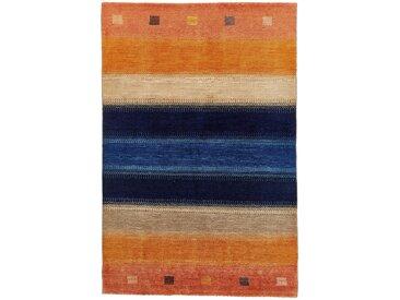 Esposa ORIENTTEPPICH 100/160 cm Mehrfarbig , Streifen, 100x160 cm