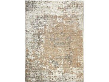 Esposa VINTAGE-TEPPICH 170/240 cm Braun , Abstraktes, 170x240 cm