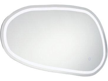 XXXLutz BADEZIMMERSPIEGEL , Glas, 93x53x5 cm