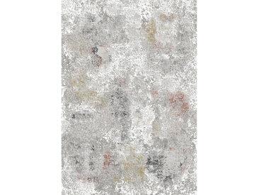 Dieter Knoll WEBTEPPICH 80/150 cm Mehrfarbig , Mehrfarbig, Abstraktes, 80 cm