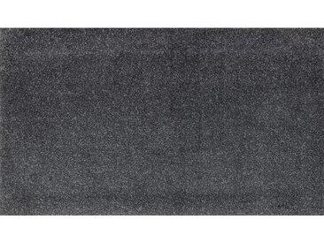 Esposa FUßMATTE 70/120 cm Uni Grau , 70 cm