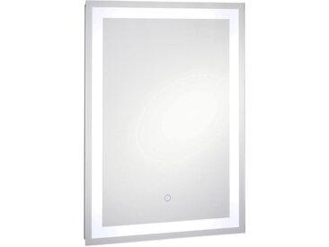 XXXLutz BADEZIMMERSPIEGEL , Glas, 50x70x5 cm
