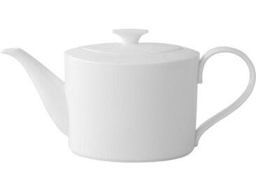 Villeroy & Boch TEEKANNE, Weiß, Keramik, 1.2 L