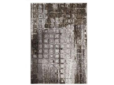 Novel WEBTEPPICH 240/290 cm Braun , Abstraktes, 240x290 cm