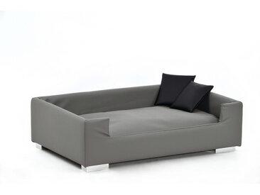 XXXLutz HUNDESOFA, Weiß, Kunststoff, 57x25 cm