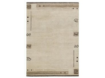 Esposa ORIENTTEPPICH 170/240 cm Grau , Bordüre, 170x240 cm