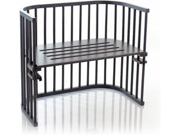 Babybay BEISTELLBETT Babybay Maxi Buche Mehrfarbig , Holz, 54x79 cm
