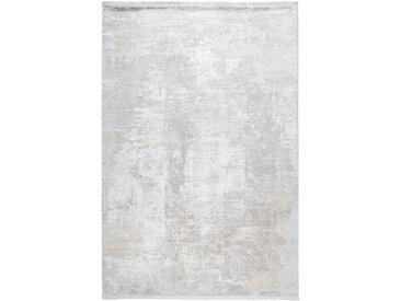 Dieter Knoll VINTAGE-TEPPICH 160/230 cm Grau , Abstraktes, 160x230 cm