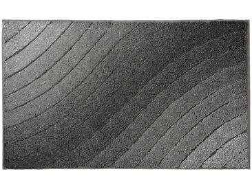 BADTEPPICH Anthrazit 70/120 cm
