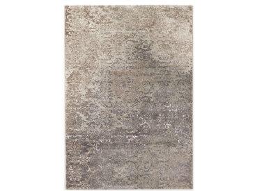 Novel VINTAGE-TEPPICH 140/200 cm Grün , Abstraktes, 140x200 cm