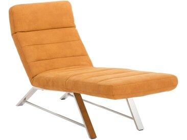 Chilliano LIEGE Braun , 1-Sitzer, 65x91-95x170-200 cm