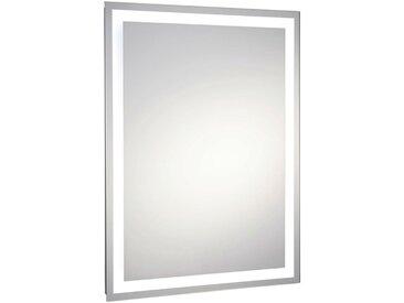 XXXLutz BADEZIMMERSPIEGEL , Glas, 60x80x5 cm