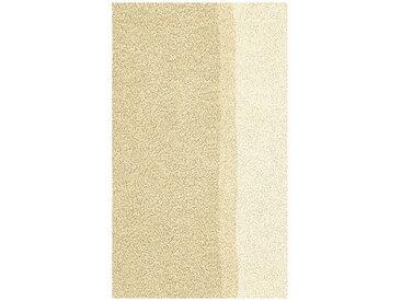 Kleine Wolke Badteppich 70 x 120 Mehrfarbig 70/120 cm , Streifen, 70x120 cm