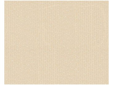XXXLutz VLIESTAPETE 10,05 m , Beige, Beige, 70x1005 cm