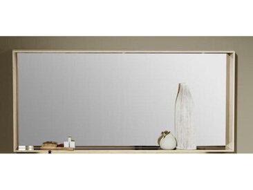 Valdera SPIEGEL , Glas, massiv, 142x65x14 cm