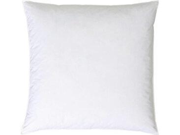 Centa-Star KOPFKISSEN Essential 80/80 cm , Weiß, 80 cm