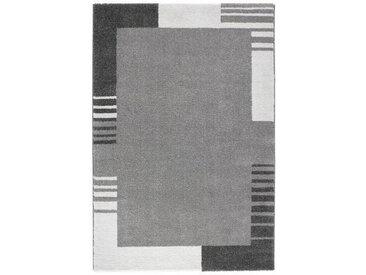 Novel WEBTEPPICH 200/290 cm Grau , Bordüre, 200x290 cm
