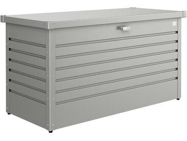 Biohort KISSENBOX, Grau, Metall, 134x71x62 cm