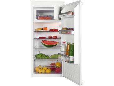 Mican Einbaukühlschrank 30600, Weiß, 56x122.3x55 cm