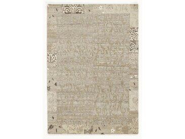 Esposa ORIENTTEPPICH 170/240 cm Mehrfarbig, Beige , Bordüre, 170x240 cm