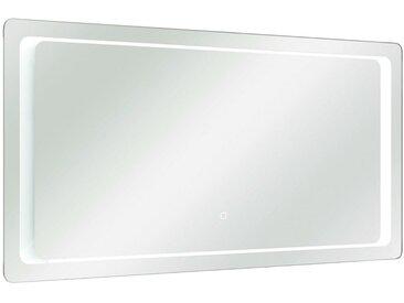 Xora BADEZIMMERSPIEGEL , Glas, 140x70x3 cm