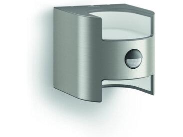 Philips MYGARDEN LED-AUßENWANDLEUCHTE Silber , Metall, 12.83x12.79x15.65 cm
