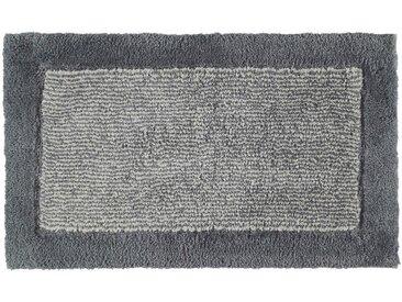 BADTEPPICH Schieferfarben 60/100 cm