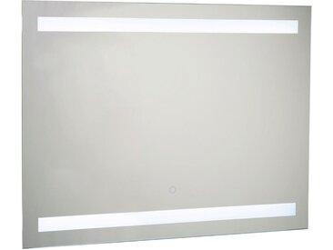 XXXLutz BADEZIMMERSPIEGEL , Glas, 120x70x5 cm