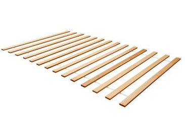 MID.YOU ROLLROST , Buche, Holz, Buche, massiv, 140 cm