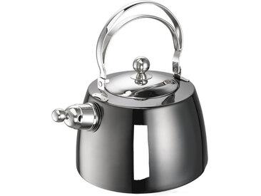 Schulte Ufer WASSERKESSEL 2 L , Grau, Metall, 2 L.2000 ml