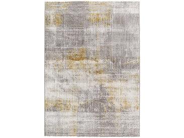 Novel VINTAGE-TEPPICH 160/230 cm Grau , Abstraktes, 160 cm