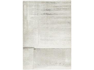 Novel WEBTEPPICH 160/230 cm Grau , Graphik, 160 cm