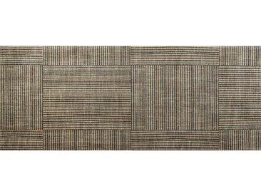 Esposa FUßMATTE 80/200 cm Graphik Beige , 80x200 cm