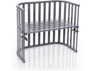 Babybay BEISTELLBETT Maxi Advance Buche Mehrfarbig , Holz, 54x79x96 cm