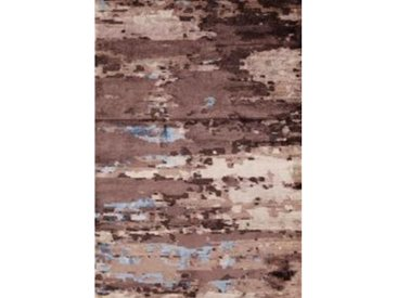 Musterring ORIENTTEPPICH 70/140 cm Mehrfarbig, Beige , 70x140 cm