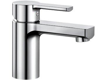 Blanco WASCHTISCHARMATUR, Silber, Metall, 13.3 cm