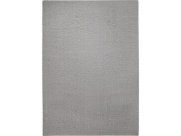 Esprit HOCHFLORTEPPICH 200/290 cm gewebt Grau , Uni, 200 cm