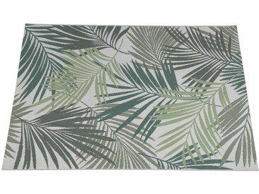 Garden Impressions Outdoor-Teppich Naturalis palm leaf