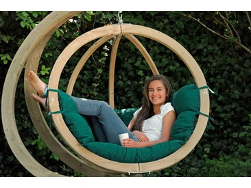 Amazonas Globo Chair Hängesessel Verde Mit Gestell (Globo Stand)