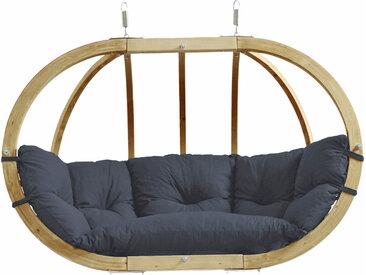 Amazonas Globo Royal Chair Hängesessel Anthracite Ohne Gestell